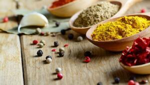 Metabolizma Hızlandıran 9 Baharat