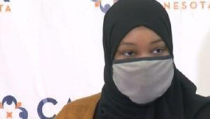 ABDde Starbucks şubesinde Müslüman bir kadının bardağına DEAŞ yazıldı