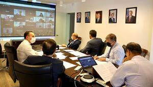 Türk Konseyi ortak epidemiyolojik izleme sistemi için ilk adımı attı