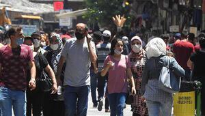 """Son dakika haberi: Gaziantep Valisi Gül uyardı: """"Vaka artışı tehlikeli boyuta ulaşıyor"""""""