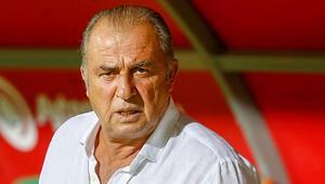 Son Dakika   Galatasarayda Fatih Terimden maç sonu sitem: Sonuç bu olmamalıydı