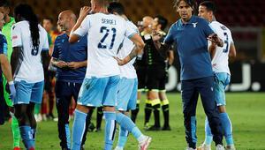 Rakibin kolunu ısıran Laziolu Patrice 4 maç ceza