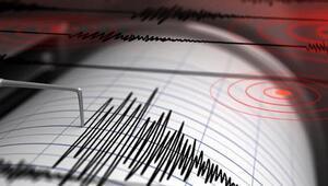 Son Dakika: Son dakika haberi: Malatyada 4.4 büyüklüğünde deprem meydana geldi