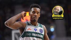 Fenerbahçe Bekoda 2 transfer, 1 ayrılık