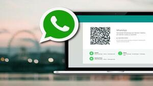 WhatsApp Web için gece modu özelliği yayında
