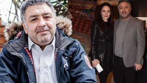 Yapımcı Mustafa Uslu'ya şantaj: 'Vurulmak istemiyorsan 300 bin ver'