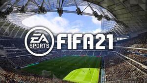 FIFA 21 ön siparişe sunuldu İşte fiyatı