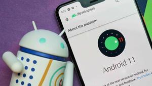 Android 11 ne zaman çıkacak Tarih belli oldu