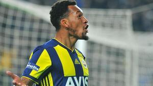 Son Dakika   Fenerbahçede gözden düşen Jailson kendine kulüp aramaya başladı
