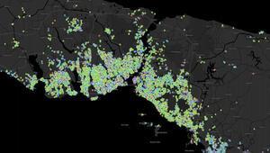 İşte İstanbul'un en riskli 4 ilçesi Salgını tetikliyor...