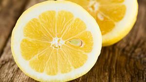 Limonu ortadan ikiye kesin ve... Faydasını duyunca mutlaka deneyeceksiniz