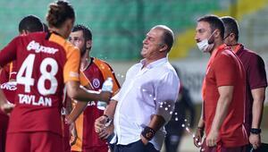 Fatih Terimden bir ilk Galatasaray kariyerinin en kötü serisi...