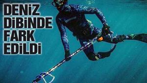Dünya şampiyonu, balık avında hayatını kaybetti
