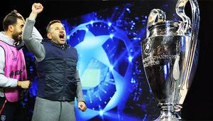 Okan Burukun büyük başarısı Başakşehir şampiyon olacak mı