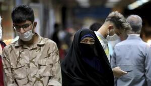 Son dakika... İranda koronavirüs ölümlerinde rekor