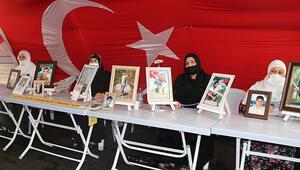 HDP önündeki eylemde 311inci gün