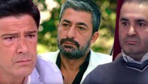 """Hakan Ural'dan Erkan Petekkaya ve Şafak Sezer'e: """"Bir kariyer ancak böyle tükenebilir"""""""