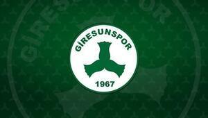 Giresunsporda 6 as futbolcuya izin Son 2 haftaya girilirken...