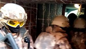 Bursada gaybubet evlerine operasyon: 14 gözaltı