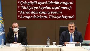 Son dakika haberler... Kritik toplantı sonrasında Bakan Koca açıkladı: Yakında İstanbulda açılacak