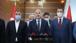 Son dakika haberleri... İçişleri Bakanı Süleyman Soylu açıkladı Kapanacak...