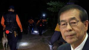 Güney Kore şokta Kayıp Seul Belediye Başkanı ölü bulundu