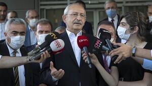 Kılıçdaroğlu: Geçiniz o tartışmaları