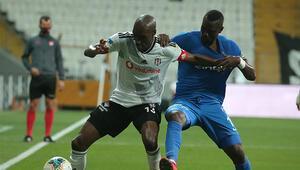 Beşiktaş 3-2 Kasımpaşa (MAÇIN ÖZETİ VE GOLLERİ)