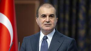 AK Parti Sözcüsü Çelik, Semiha Yıldırım ile ilgili ifadeleri kınadı