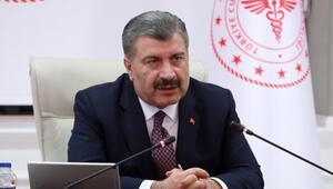 Sağlık Bakanı Fahrettin Kocadan dolmuş kooperatiflerine çağrı