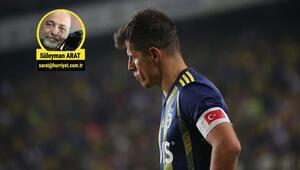 Fenerbahçede Emre Belözoğlundan beklentiler büyük 6 mevkiye transfer...