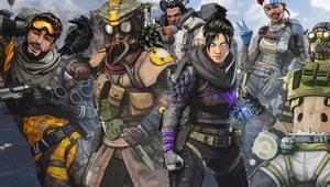 Apex Legends için Nvidia Highlights desteği geldi
