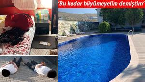 Son dakika haberi: Ankaranın ortasında günah şehri Kadınların şikayeti her şeyi ortaya çıkardı