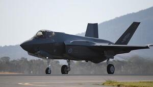 ABD, Japonyaya F-35A ve F-35B satıyor