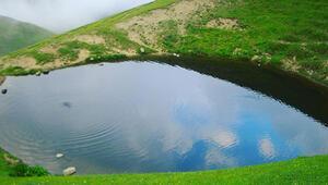 Son dakika... Bakan Kurum açıkladı... Dipsiz Göl kurtarıldı