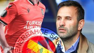 Son Dakika | Fenerbahçeden Okan Buruk hamlesi El sıkışıldı ve öğrencisiyle geliyor iddiası...