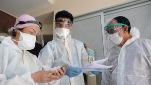 Konyadaki koronavirüs vaka artışının nedeni: maske, mesafe ve hijyen ihlali