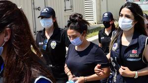 Aile boyu tefeciler 12si tutuklandı...