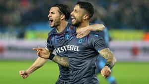 Trabzonsporda Manuel da Costanın sözleşmesinin uzamasına tek maç kaldı