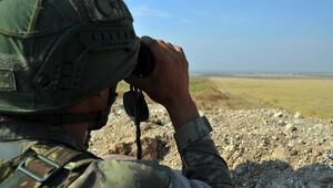 MSB: Zeytin Dalı bölgesinde, 6 PKK/YPGli terörist gözaltına alındı
