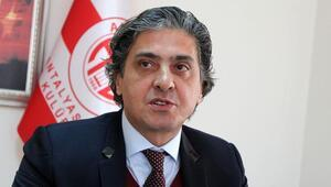 Murat Süğlün: Yabancı kuralındaki değişikliği olumlu buluyoruz...