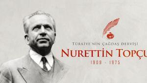 Nurettin Topçu kimdir, ne zaman öldü