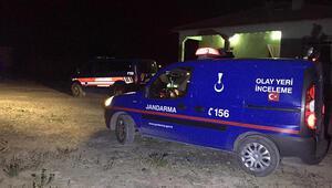 Konyada komşu ailelerin silahlı arazi kavgası: 5 yaralı, 10 gözaltı