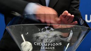 Son Dakika | Şampiyonlar Liginde çeyrek ve yarı final eşleşmeleri belli oldu