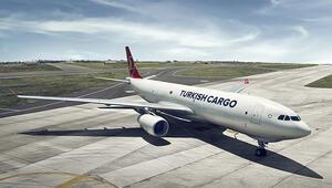 Turkish Cargonun dijital çözüm ortağı CARGY hizmete girdi