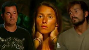 Survivorda final dörtlüsü belli oldu... Elif, şaşırtan karar sonrası konuştu: Oyunun kuralı bu