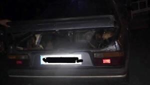 Kırklarelide belgesiz avlanan 3 kişiyi yasal işlem yapıldı