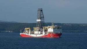 KKTC Cumhurbaşkanı Akıncıdan Doğu Akdenizde diyalog çağrısı