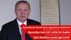 Son dakika haberi: Cumhurbaşkanı Erdoğandan Millete Sesleniş konuşmasında önemli açıklamalar