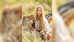 Ülke sınırları içinde safariye çıkıyoruz